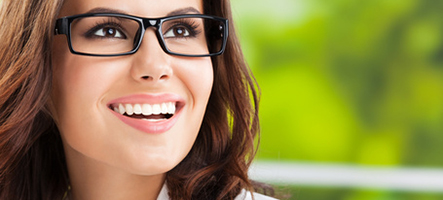 You've been framed: choosing the right eyewear for you!
